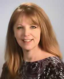 Rev. Lynn Simpson - Children's Speaker