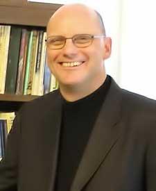 Rev. Gerry Whetstone - Bible Teacher