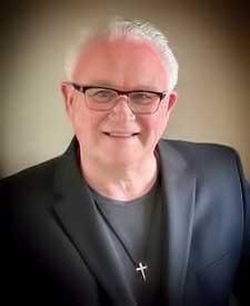 Rev. Kerry Willis - Evening Speaker